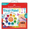 Do Art Fizzy Paint Mix & Make Watercolors