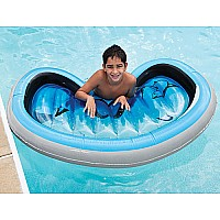Snorkel Mask Pool Float
