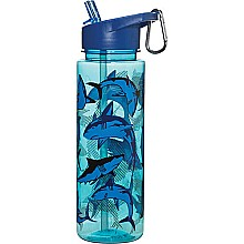 Shark Water Bottle