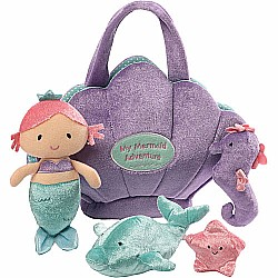 Baby GUND My Mermaid Adventure Playset