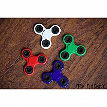 FidGety Spinner - asst colors