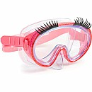 Splash Lash Mask - Hot Poppin Pink