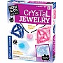 Crystal Jewelry