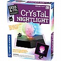*Staff Pick* Crystal Nightlight