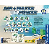 Air And Water Power