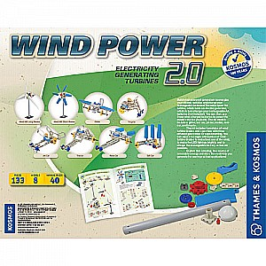 Wind Power 2.0