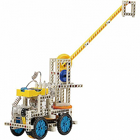Remote Control Machines Construction Kit - Catalog 2012
