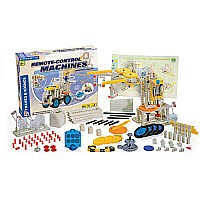 Remote-Control Machines Science Kit