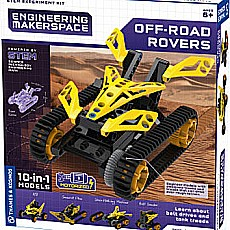 Off-Road Rovers Makerspace