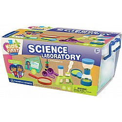 Kids First Kids First Science Laboratory Kit