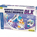 Remote- Control Machines DLX