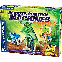 Animals Remote Control