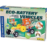 Eco-battery Vehicles