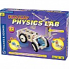 Kids First Engineering and Design Physics Lab