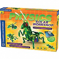 Physics Solar Workshop (V 2.0)