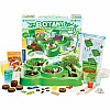Botany Greenhouse Kids First