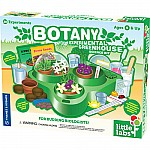 Little Labs: Botany Greenhouse