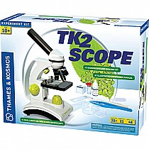 TK2 Scope