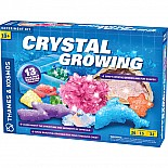 Crystal Growing