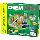 Chem C1000 Updated