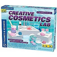 Creative Cosmetics Lab