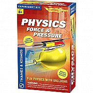 Physics: Force N Pressure