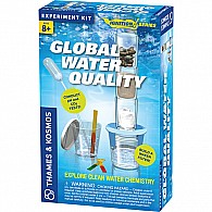 Global Water Quality