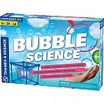 Bubble Science (v 2.0)