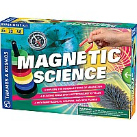 Magnetic Science
