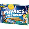 Physics Discovery Exploration