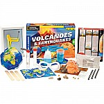 Volcanoes  Earthquakes