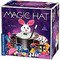 Magic Hat Set