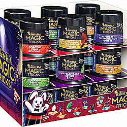 Rabbit's Hat Magic Tricks Assorted - Sold Individually