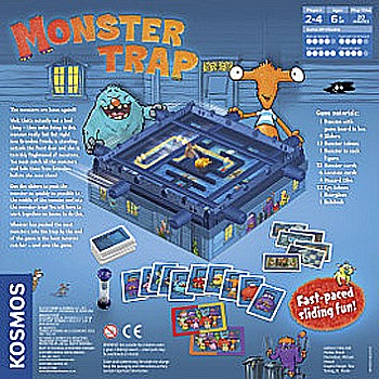 Monster Trap