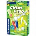 Thames & Kosmos - Chem C100 Test Lab