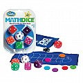 Math Dice Jr Game