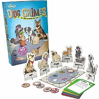 Dog Crimes - New!