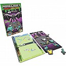 Minecraft Magnetic Travel Puzzle - New!