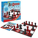 Demo Game - All Queens Chess