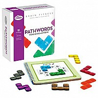 PathWords