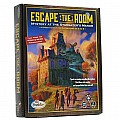 Escape the Room - Mystery at Stargazer's Manor