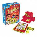 Zingo: Bingo With A Zing - ThinkFun 7700