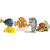 Finding Nemo - 4 Pack