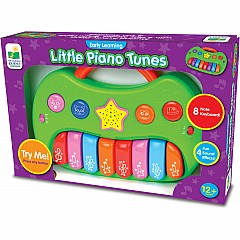 Little Piano Tunes