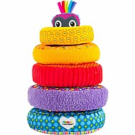 Stacking Rings - Baby Toys & Gifts