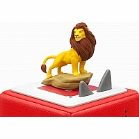Disney The Lion King * Must Have Tonies Starter Set*