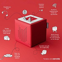 Audio-Tonies - Disney Frozen Elsa