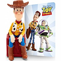 Tonies- Disney And Pixar Toy Story Add-On Pack