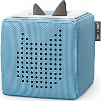 Toniebox Starter Set Light Blue