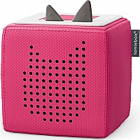 Toniebox Starter Set Pink